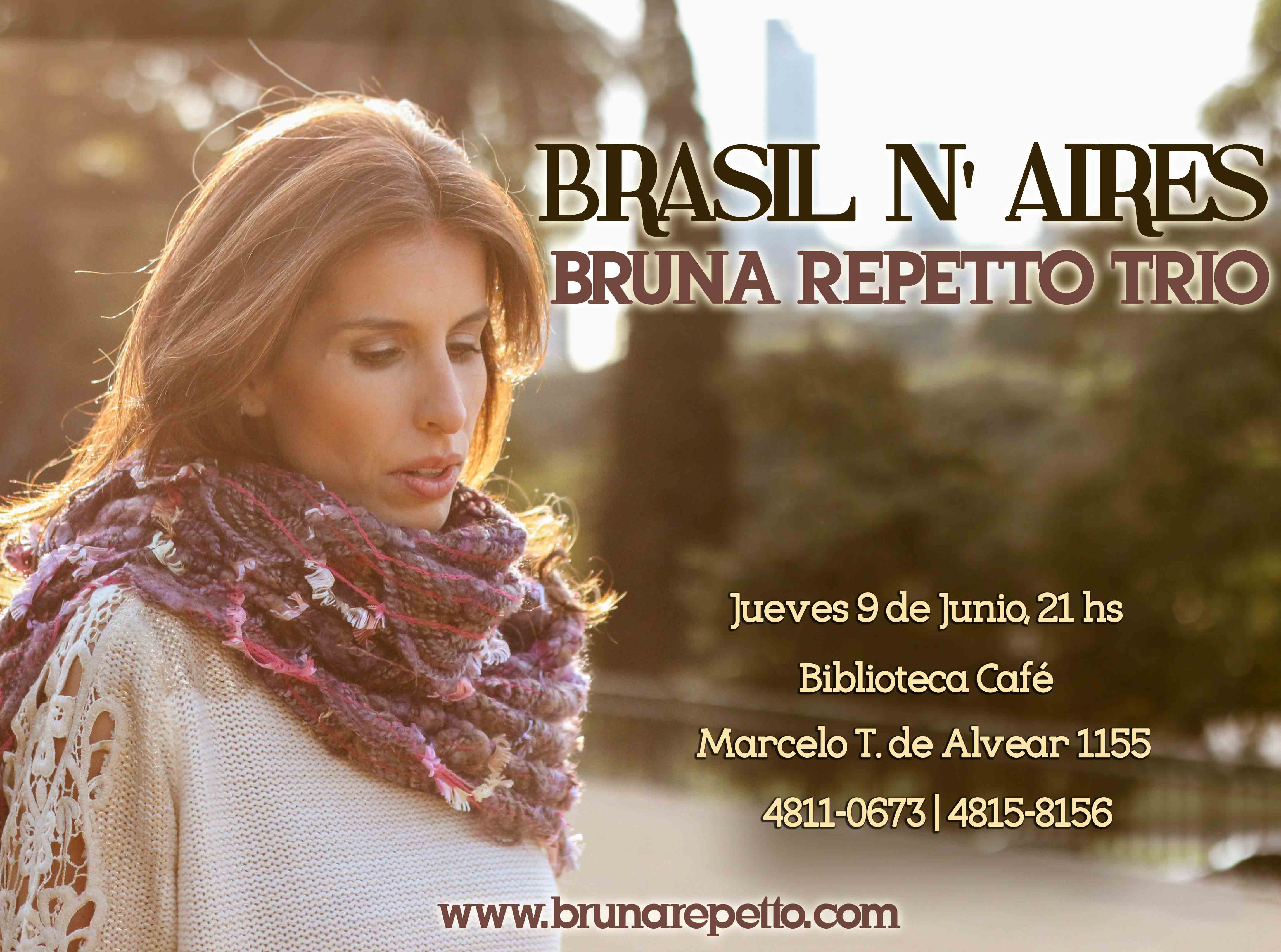 flyer bruna watsapp