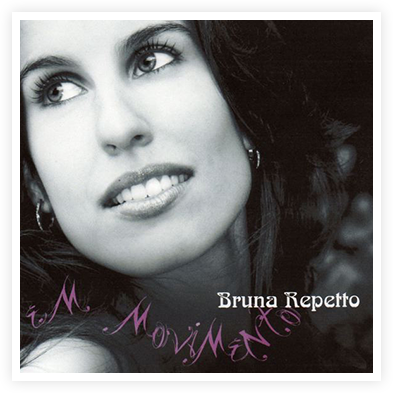 Bruna Repetto - Em Movimento